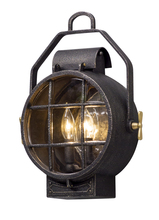 Troy B5031 - 2Lt Wall Lantern Small